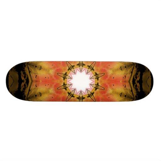 Jackie Art Custom Skate Board 3K