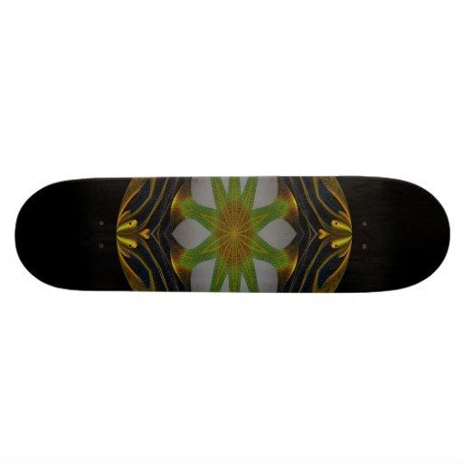 Jackie Art Custom Skate Board 7KC