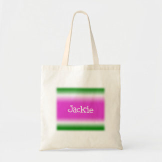 Jackie Tote Bag