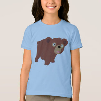 Jackie Bear T-Shirt