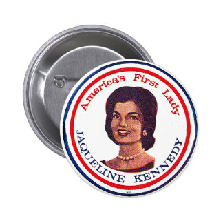 Jackie - botón pins