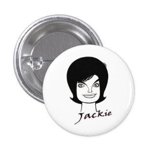 Jackie Pin