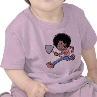 Jackie Green Tee Shirt