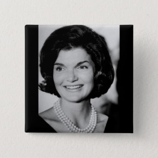 Jackie Kennedy Button