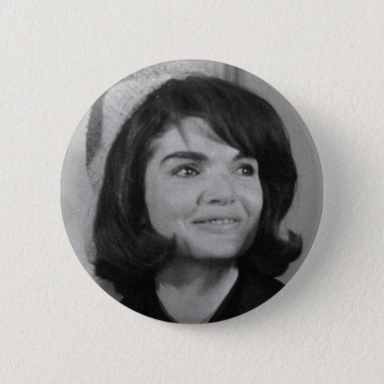 Jackie Kennedy Button
