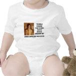 Jackie Kennedy hace algo la derecha la cita de los Traje De Bebé