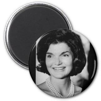 Jackie Kennedy Imán De Frigorífico