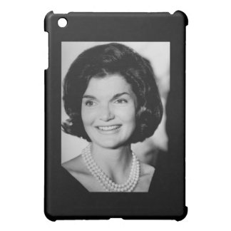 Jackie Kennedy Cover For The iPad Mini