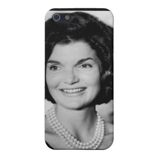Jackie Kennedy iPhone 5/5S Cover