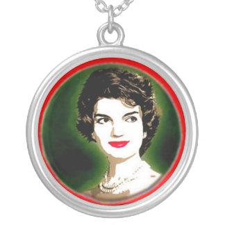 Jackie Kennedy necklace