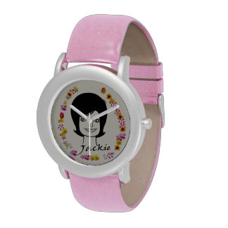 Jackie Kennedy Onassis Watches