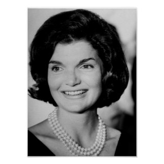 Jackie Kennedy Posters