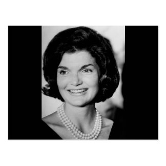 Jackie Kennedy Postales