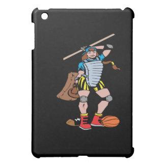 Jackie Of All Trades iPad Mini Cases