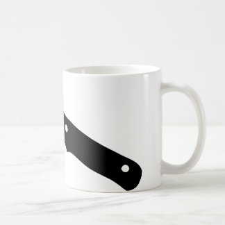jackknife coffee mug