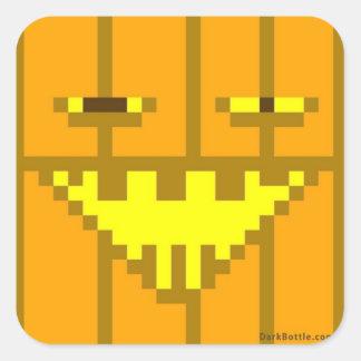 Jack'O Lynn Blockhead Stickers!