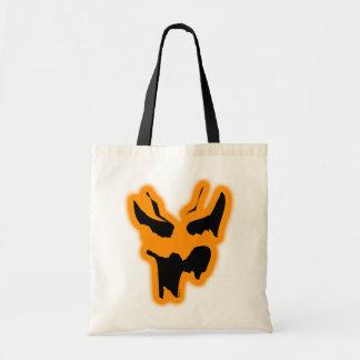 Jackolantern Bag