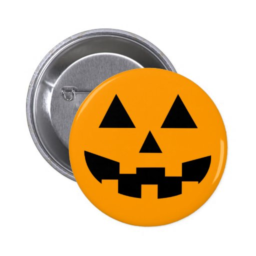 JackOLantern, botón clásico