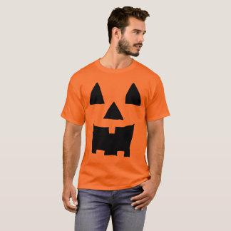 Jackolantern Face 1 T-Shirt