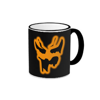 Jackolantern Mug