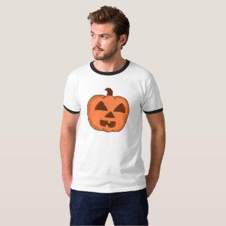 Jackolantern Vector T-Shirt