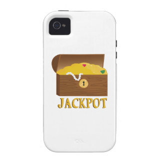 Jackpot Case-Mate iPhone 4 Cases
