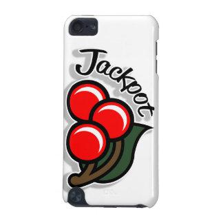 Jackpot Cherries iPod Touch Case (light)