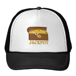 Jackpot Hat