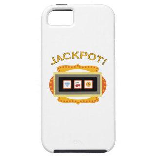 Jackpot! iPhone SE/5/5s Case
