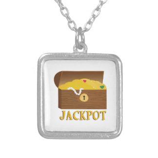 Jackpot Custom Necklace