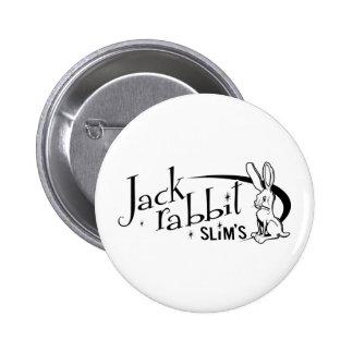 Jackrabbit slims pulp fiction 2 inch round button
