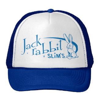 Jackrabbit slims pulp fiction trucker hat
