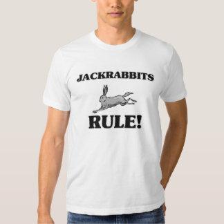 JACKRABBITS Rule! Tee Shirt