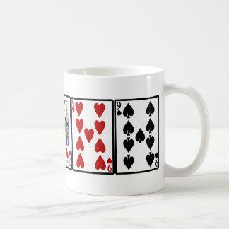 Jacks and Nines Mug