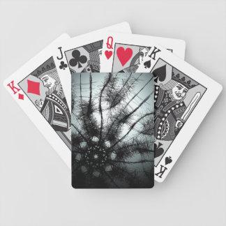 jacks bones bicycle playing cards