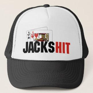 Jacks Hit Trucker Hat