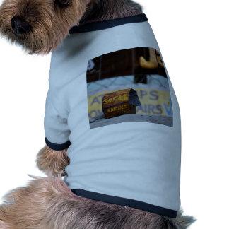 Jack's Marina Pet Shirt