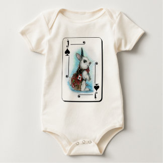 Jacks or Better Baby Bodysuit