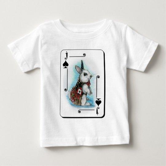 Jacks or Better Baby T-Shirt