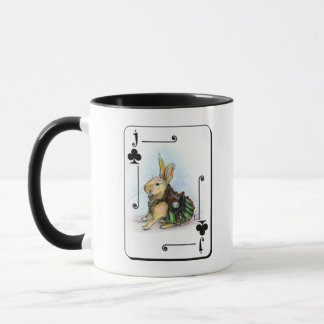 Jacks or Better Mug