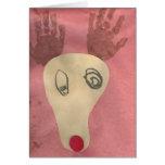 Jack's Reindeer Cards