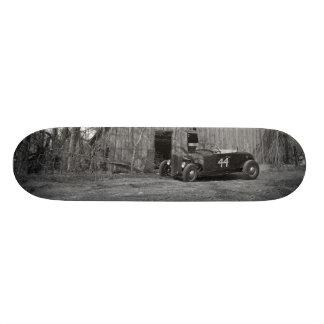 Jack's Roadster Board Skate Boards