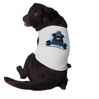 Jack's World Dog T-shirt