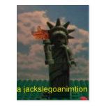 jackslegoanimation postcard