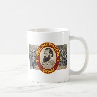 Jackson -AFGM 2 Classic White Coffee Mug