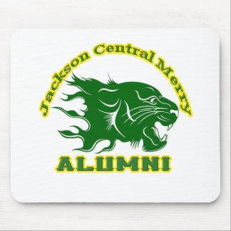 Jackson Central Merry Alumni Mouse Pad