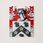 Jackson Coat of Arms Puzzles