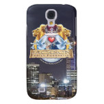 Jackson Family Crest Galaxy S4 Cover
