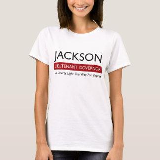 Jackson For Lt Gov Women's T T-Shirt