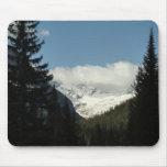 Jackson Glacier Overlook at Glacier National Park Mouse Pad